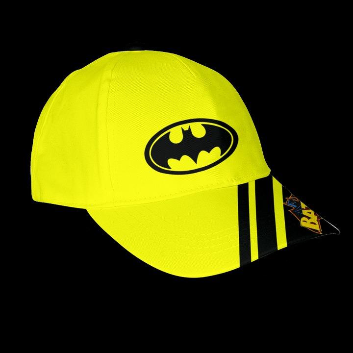 Batman Logo Classic Cap - Hothot 100921