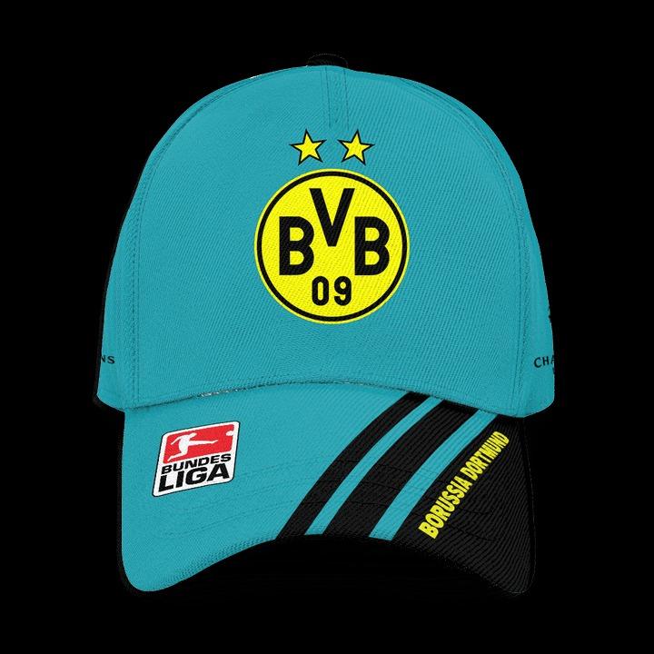 Borussia Dortmund Football Club Classic Cap  - Hothot 100921
