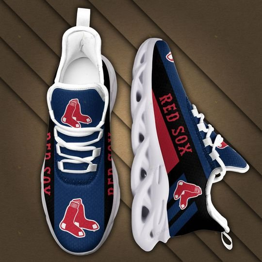 Boston red sox max soul clunky shoes2