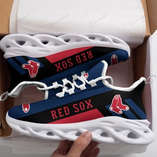Boston red sox max soul clunky shoes - LIMITED EDITION