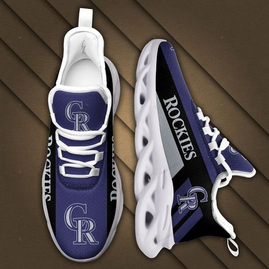 Colorado rockies max soul clunky shoes3