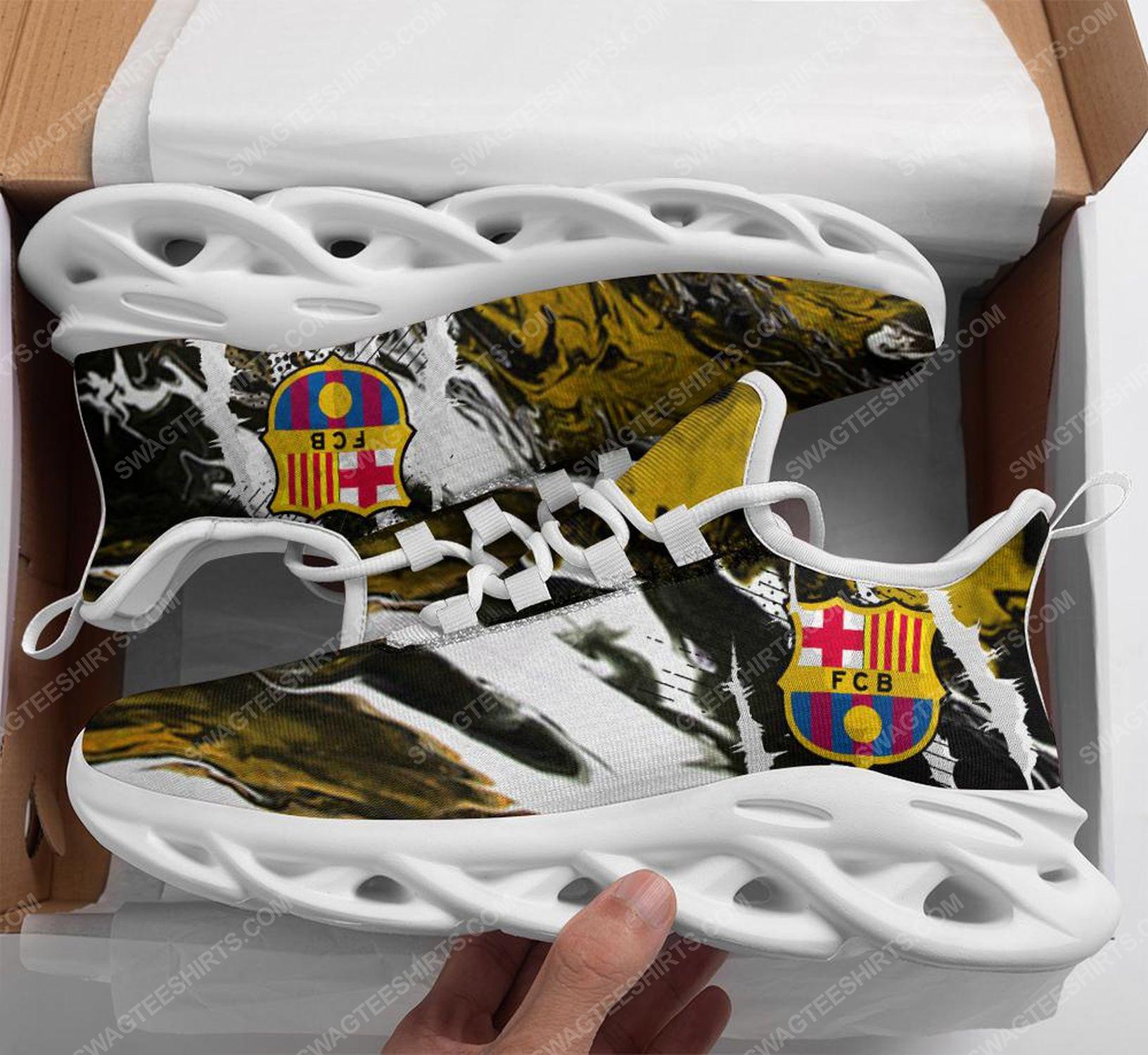 Football club barcelona max soul shoes 1