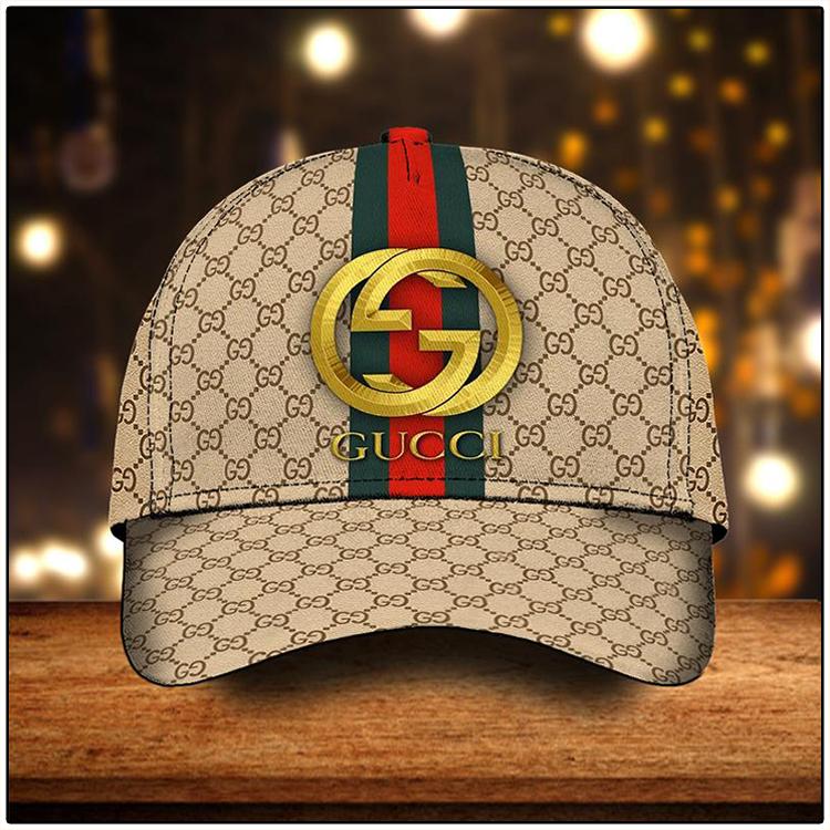 Gucci Classic Cap - LIMITED EDITION