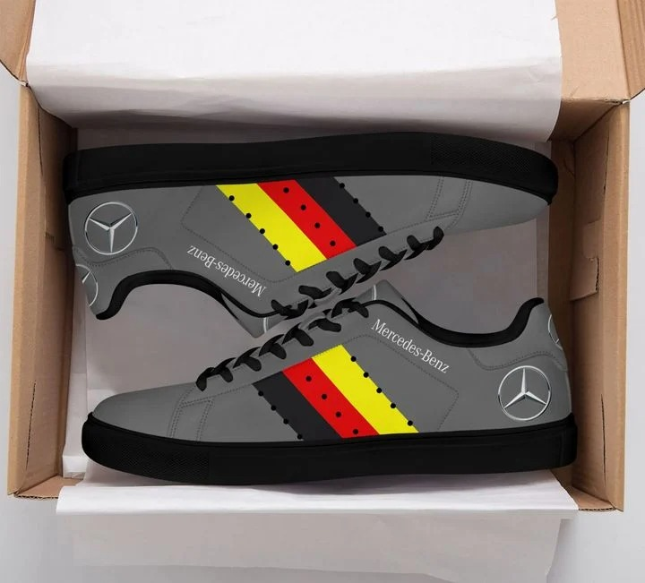 Mercedes-benz stan smith low top shoes
