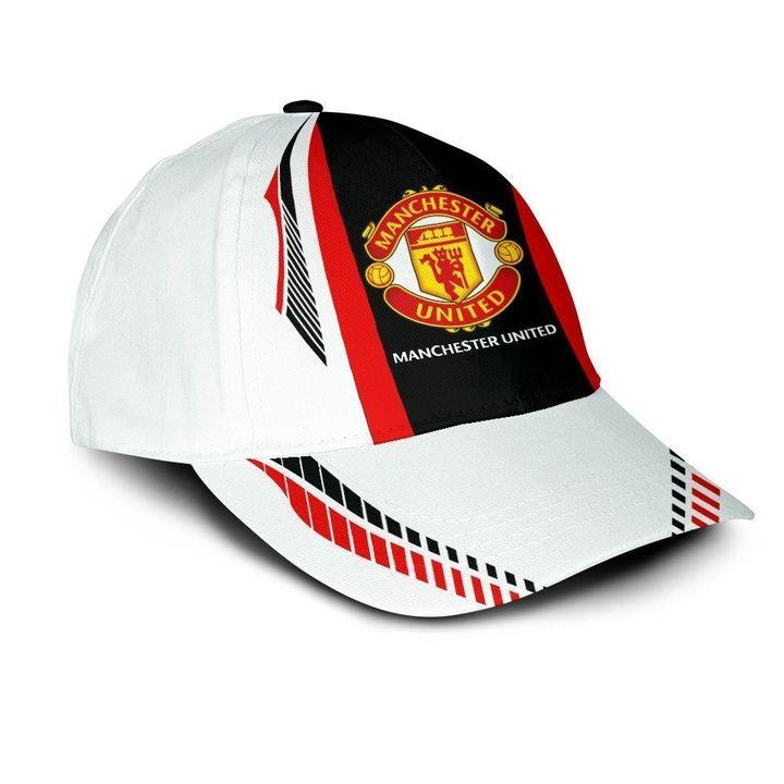 Manchester United Football Club Classic Cap - Hothot 100921