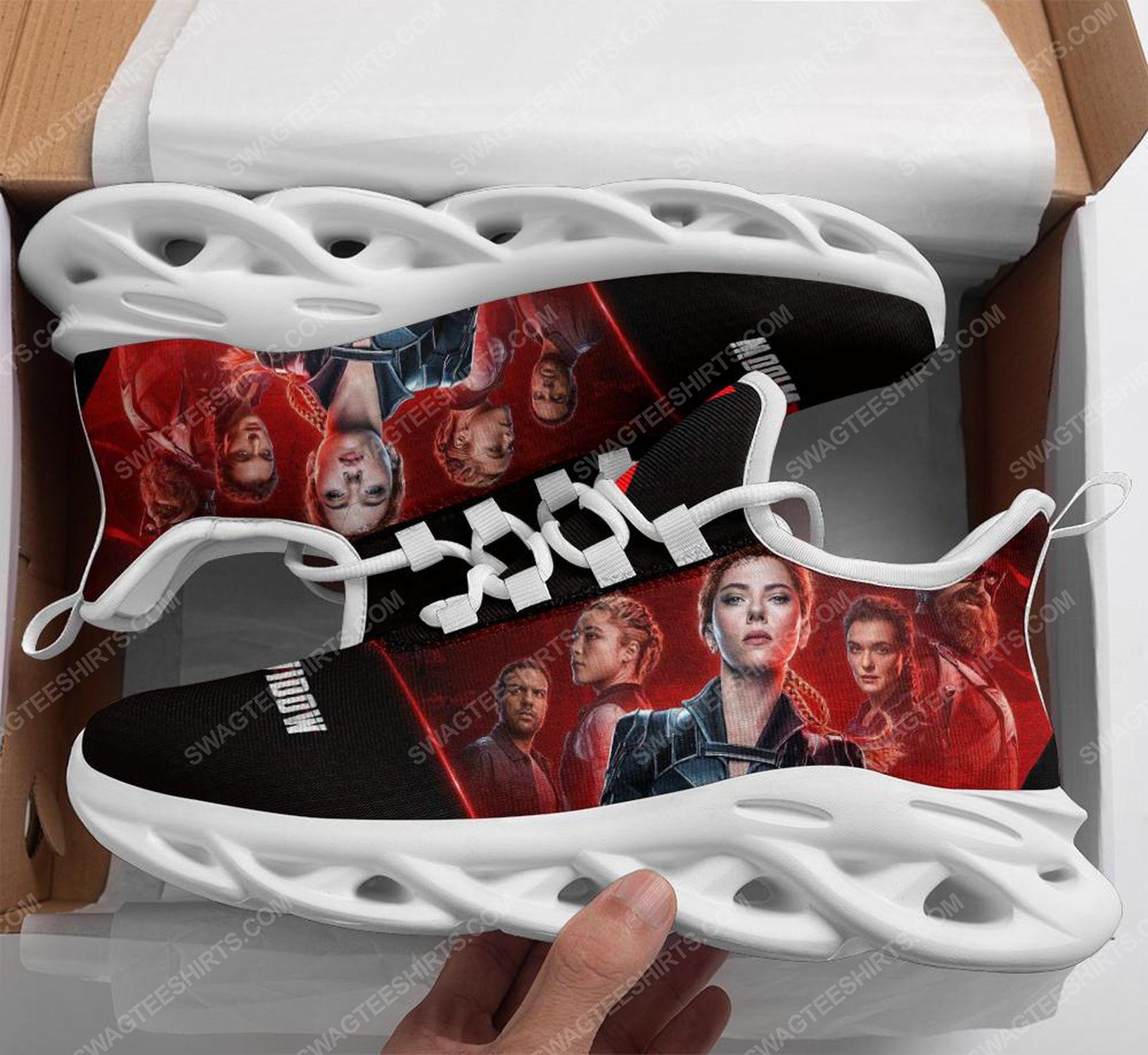 Marvel studio black widow max soul shoes 1