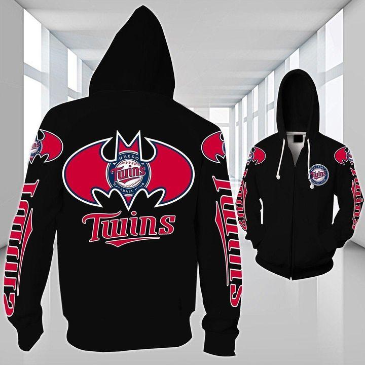 Minnesota twins hoodie - LIMITED EDITION
