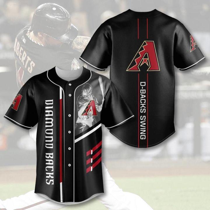 Mlb arizona diamondbacks baseball jersey - LIMITED EDITION