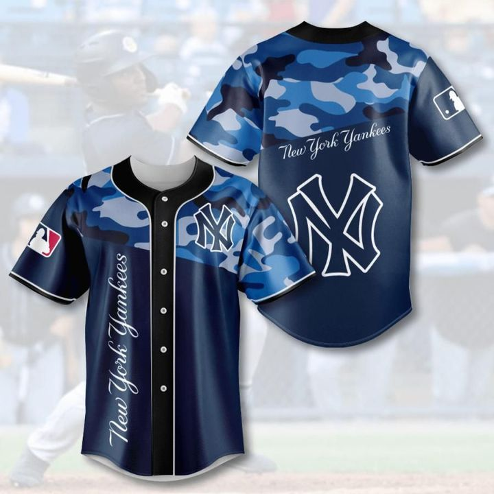 Mlb new york yankees baseball jersey - LIMITED EDITION