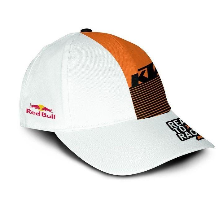 Red Bull KTM Racing Baseball Classic Cap - Hothot 100921