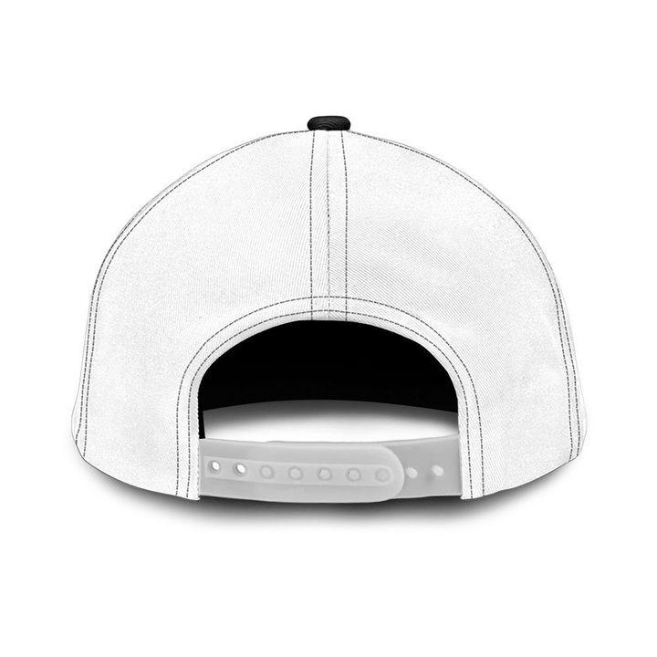 Roland Garros Logo Classic Cap - Hothot 100921