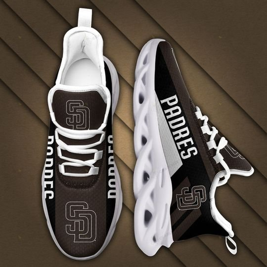 San diego padres max soul clunky shoes2