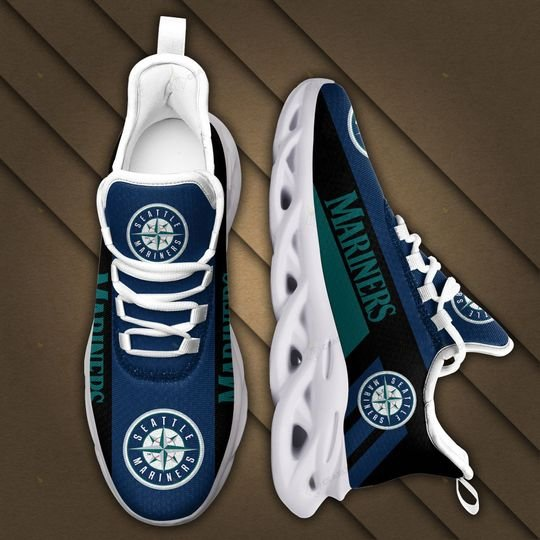 Seattle mariners max soul clunky shoes2