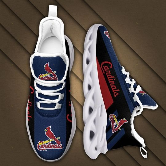 St louis cardinals max soul clunky shoes2