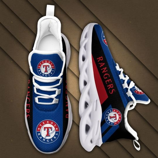 Texas rangers max soul clunky shoes2