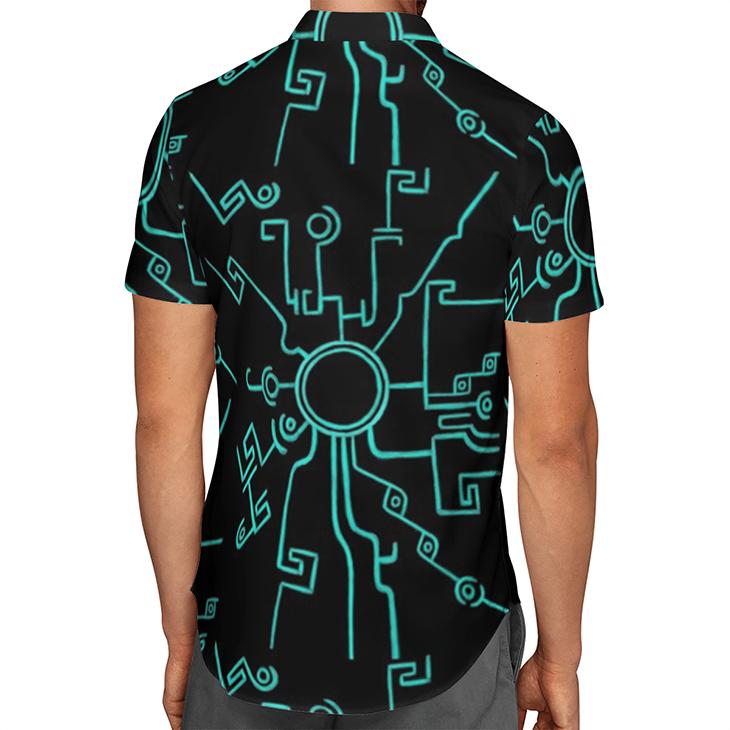 Twilight Princess hawaiian shirt - LIMITED EDITION