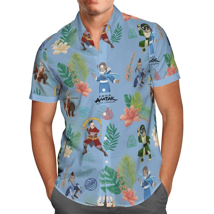 Water Tribe Hawaii Shirt - BBS