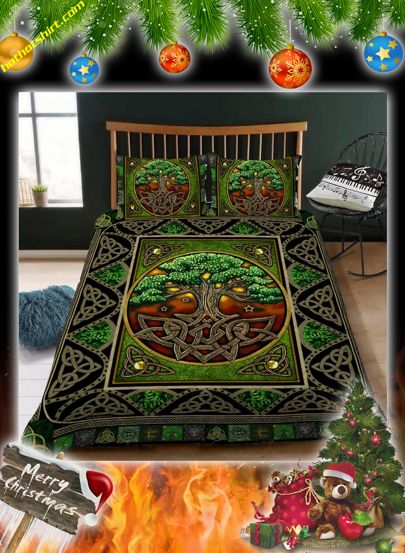 Beautiful Irish Bed Set 2