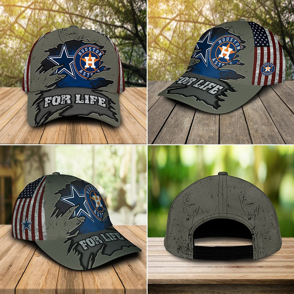 Pittsburgh Steelers and Sport teams For Life custom cap hat-3
